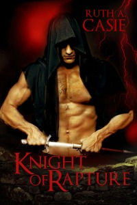 Knight of Rapture Final Cover RACasie