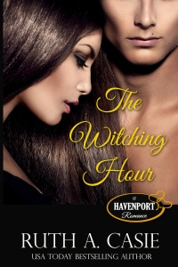 The Witching Hour darker Cover jpg