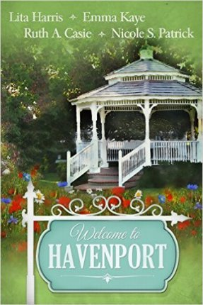 Welcome to Havenport Cover